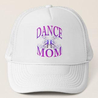 Casquette de maman de danse (personnalisable)