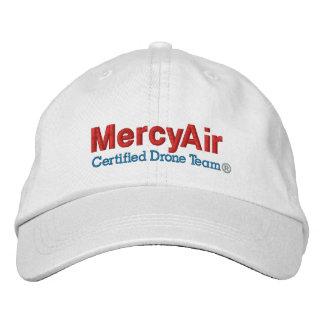 Casquette de MercyAir