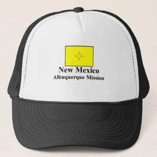 Casquette de mission du Nouveau Mexique