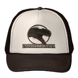 Casquette de Monolophosaurus