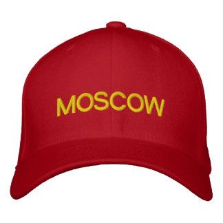 Casquette de Moscou