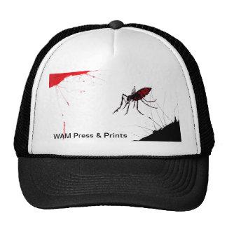 Casquette de moustique