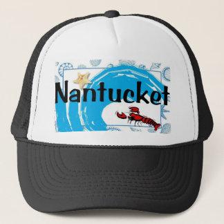 casquette de nantucket
