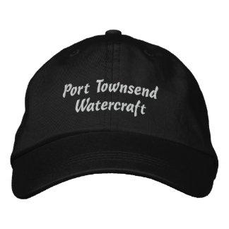 Casquette de navire de Townsend de port
