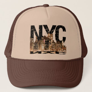 CASQUETTE DE NEW YORK CITY