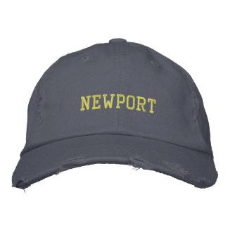 Casquette de Newport Île de Rhode