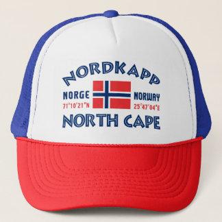Casquette de NORDKAPP Norvège