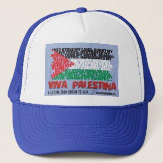 Casquette de Palestina de vivats