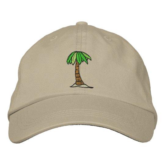 en gros boutique de sortie variété de dessins et de couleurs Casquette de palmier