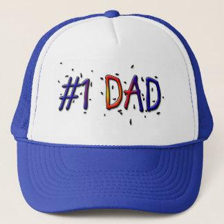 Casquette de papa de la fête des pères #1