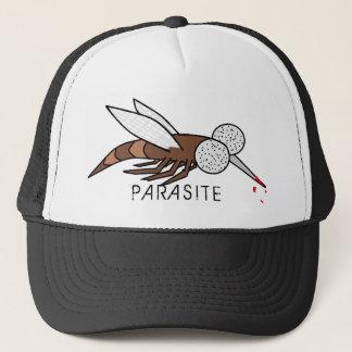 CASQUETTE DE PARASITE (LE FILM)