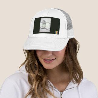 casquette de paresse