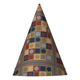 Casquette de partie chapeaux de fètes