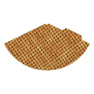 Casquette de partie de cône de gaufre chapeaux de fètes