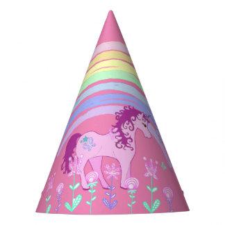 Casquette de partie de fête d'anniversaire de chapeaux de fètes