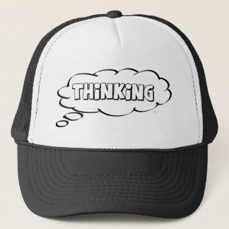 Casquette de pensée