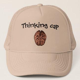 Casquette de pensée de Neuromonkey
