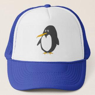 Casquette de pingouin