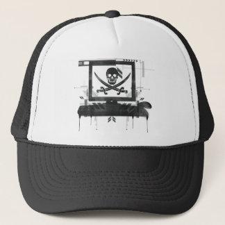 CASQUETTE de pirate