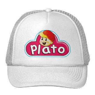 Casquette de Platon