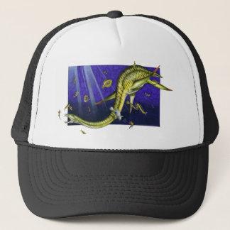 Casquette de Plesiosaur