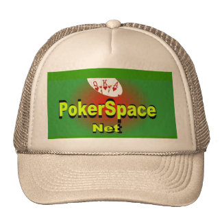 Casquette de PokerSpace.Net
