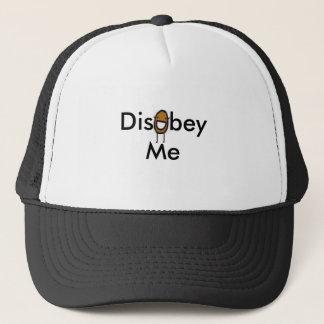 Casquette de POMME DE TERRE de DisobeyMe