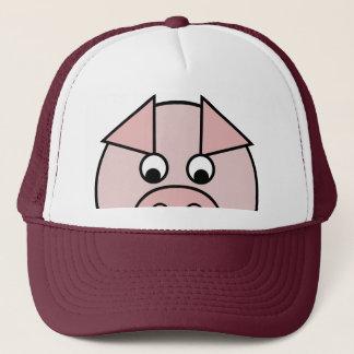 Casquette de porc de piaulement