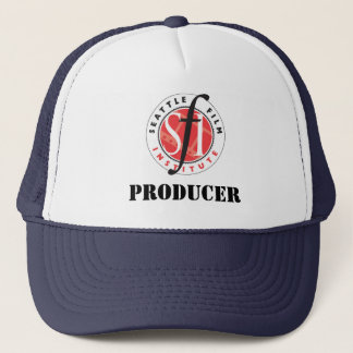 Casquette de producteur de SFI