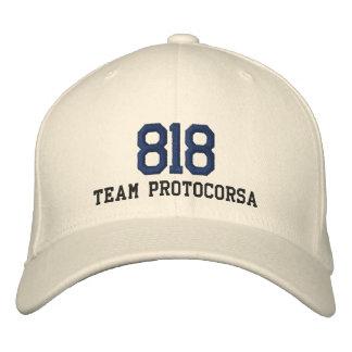 Casquette de ProtoCorsa d'équipe