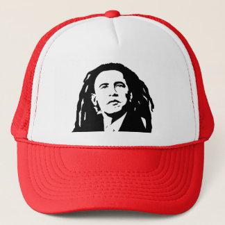 Casquette de Rasta Obama