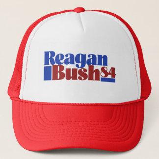 Casquette ` de Reagan Bush 84