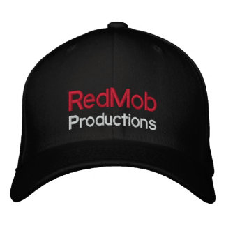 Casquette de RedMob