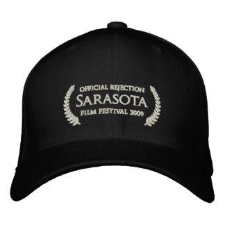 Casquette de rejet de Sarasota
