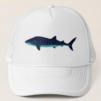 Casquette de requin de baleine