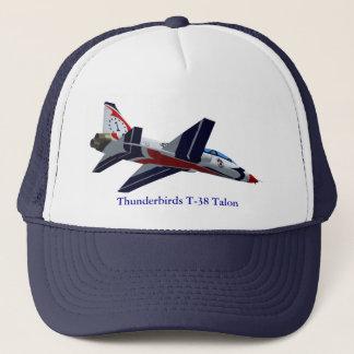 Casquette de serre des Thunderbirds T-38