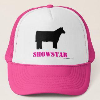 Casquette de Showstar