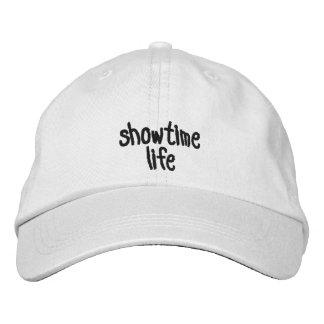 Casquette de ShowtimeLife (couleurs claires)