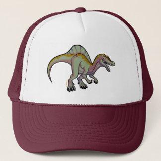 Casquette de spinosaurus de Toon