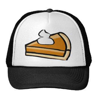 Casquette de tarte
