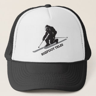 Casquette de TELES de Bigfoot