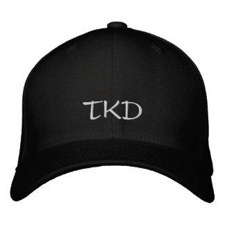 Casquette de TKD