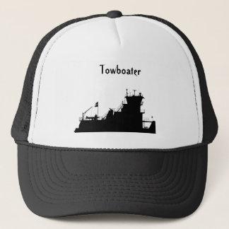 Casquette de Towboater