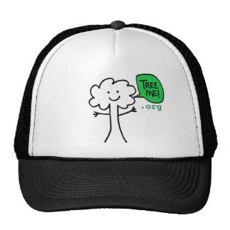 Casquette de TreeMe