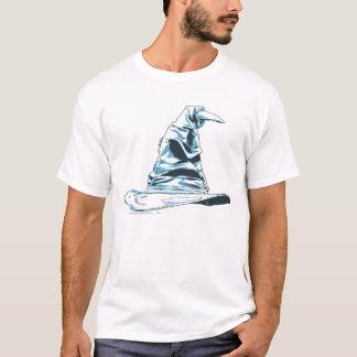Casquette de tri du charme | de Harry Potter T-shirt