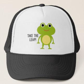 Casquette de Tucker de Froggy