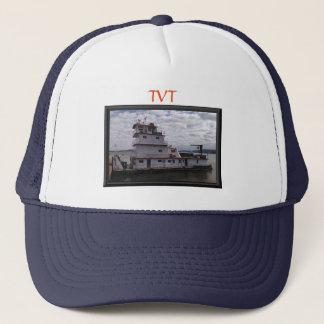 Casquette de TVT VESSCO