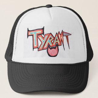 Casquette de tyran