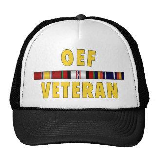 Casquette de vétérinaire d'OEF
