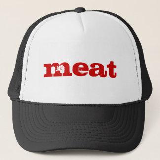 Casquette de viande